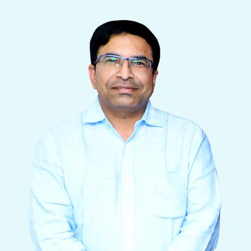 Dr. Sachin Pathak