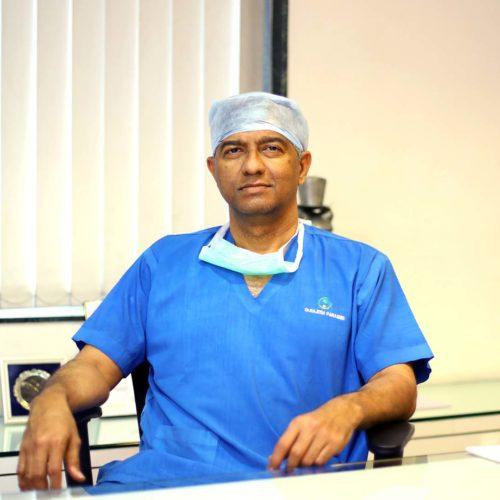 Dr.Rajesh Parasnis
